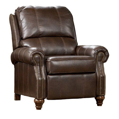 Signature Design By Ashley Gilford Recliner Reviews Wayfair