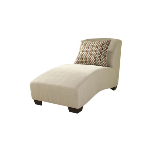 Signature design by ashley hannin chaise lounge reviews for Ashley furniture chaise lounges