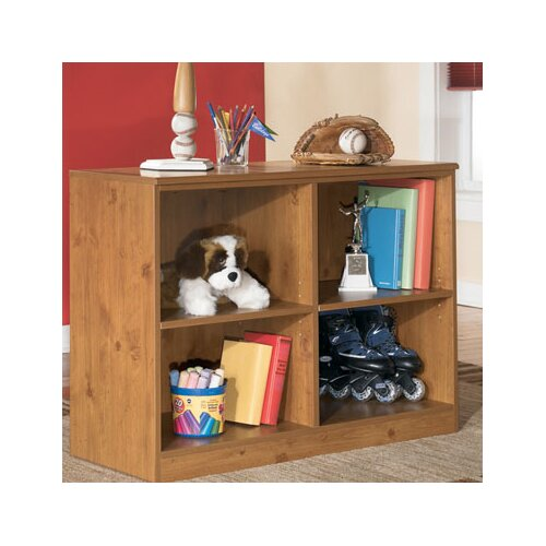 "Signature Design by Ashley Elsa Loft 28"" Bookcase"