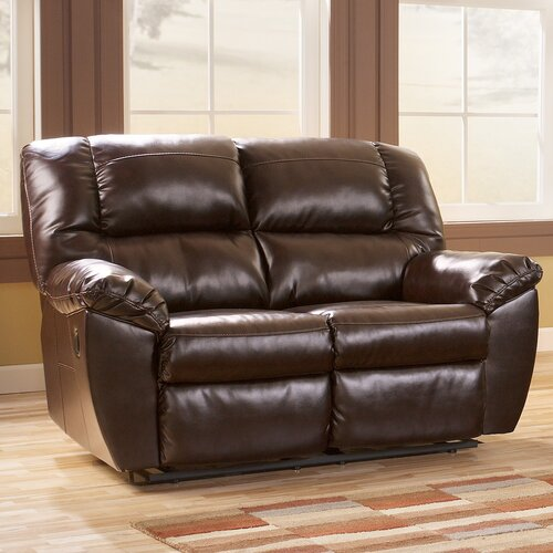 Ruth Reclining Loveseat