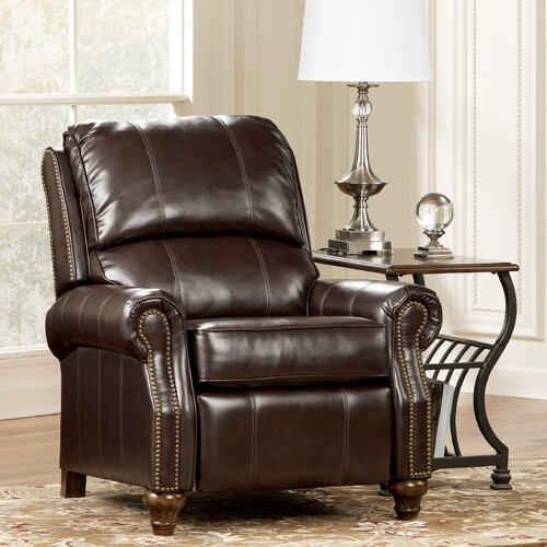 Signature Design by Ashley Gilford Recliner