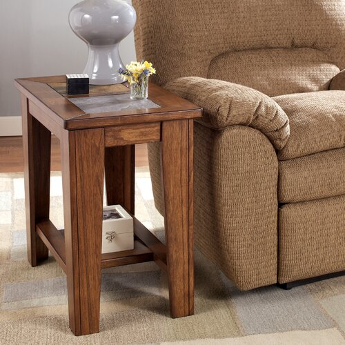 Tessa Chairside Table