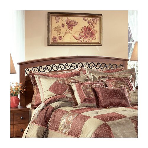 Oakridge Panel Headboard