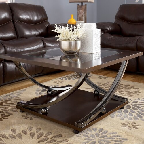 Signature Design by Ashley Rockland Coffee Table
