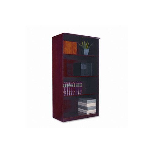 "Mayline Group Corsica 68"" Bookcase"