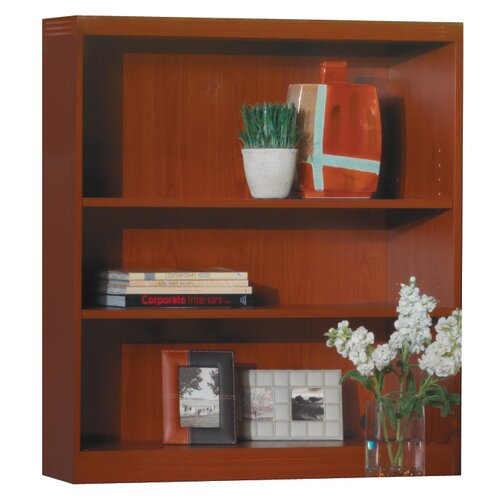 "Mayline Group 3 Shelf 39.13"" Bookcase"