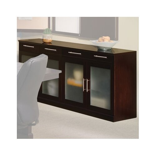 "Mayline Group Sorrento 72"" Buffet Cabinet"