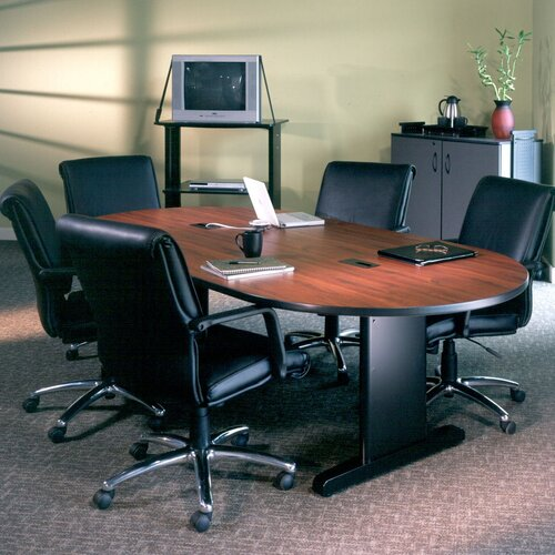 Accorde 6' Conference Table