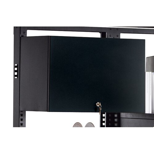 "Mayline Group IT Furniture 30"" Overhead Storage Cabinet"