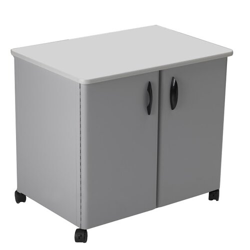 "Mayline Group 30"" Mobile Utility Cabinets"