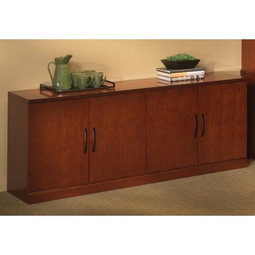 "Mayline Group Sorrento Series 72"" Storage Cabinet"