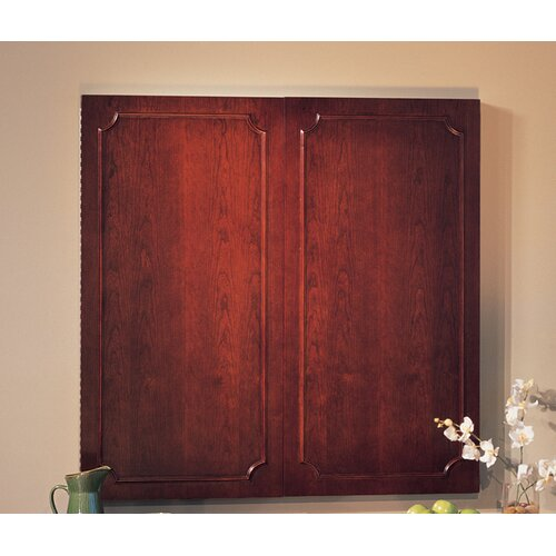Mayline Group Toscana Series Board Cabinet