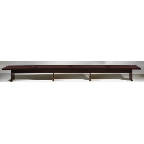 Mayline Group Toscana Series Conference Table