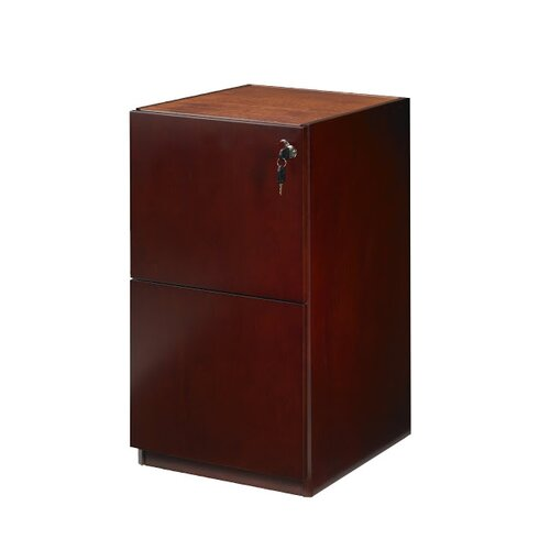 Mayline Group Luminary File Pedestal for Credenza or Return