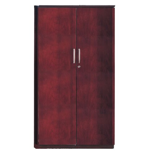 """Mayline Group Corsica Series 68"""" Wall Cabinet"""