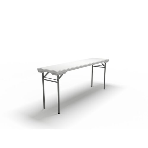 "Mayline Group Event Series 72"" Rectangular Folding Table"