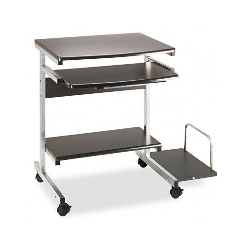 Mayline Group Portrait PC Desk Cart
