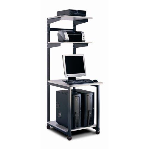 Mayline Group IT Furniture LAN Station