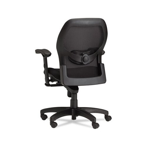 Mayline Group High-Back Mesh Office Chair
