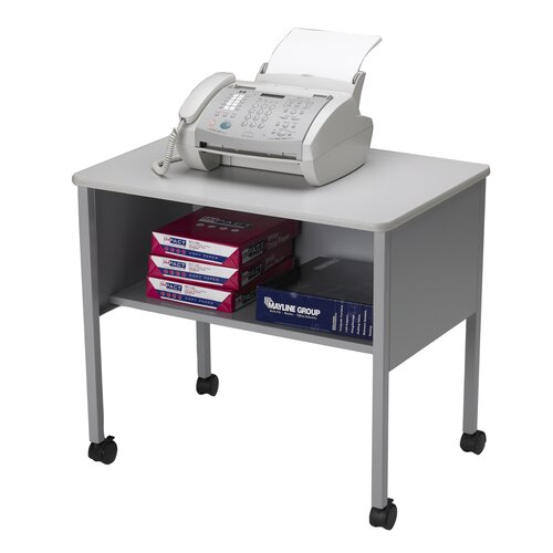 Mayline Group Desk Stand with Caster