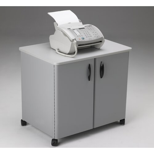 """Mayline Group 30"""" Mobile Utility Cabinets"""
