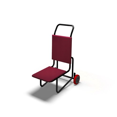 Mayline Group Event Series Chair Cart