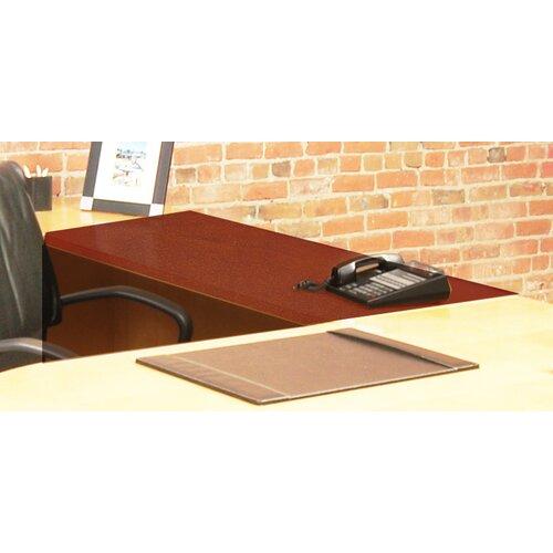 Mayline Group Luminary Series Desk Bridge
