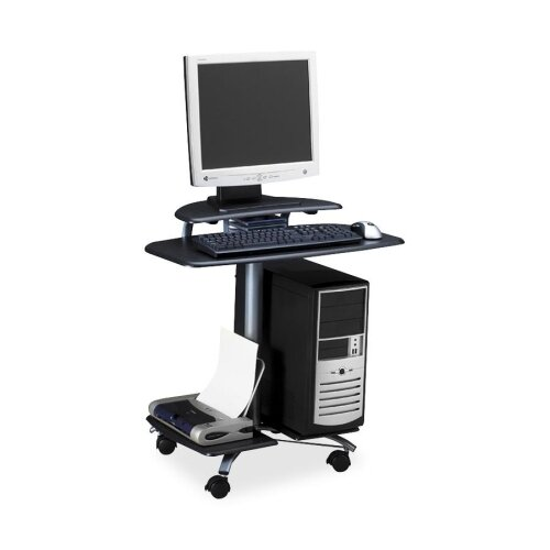 """Mayline Group FPD 28.5""""W x 26""""D Computer Stand"""