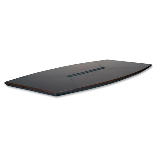 Mayline Group Boat Shaped Table Top