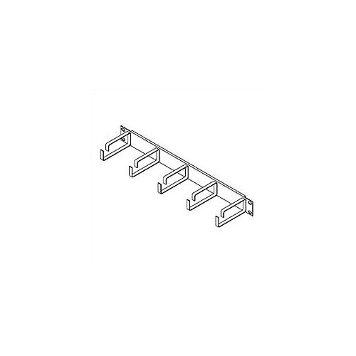 Mayline Group Cable Organizer for Wall Mount Cabinets