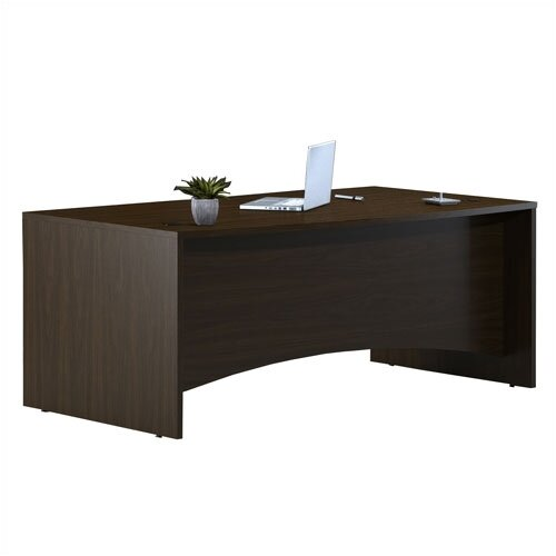 Mayline Group Brighton Series Desk Shell