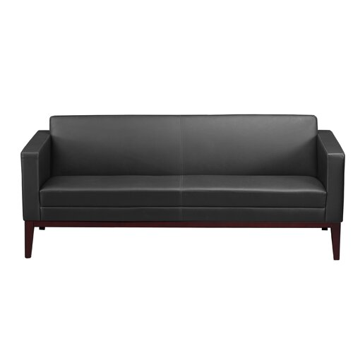 Prestige Leather Sofa