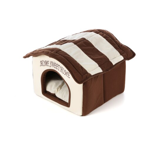 Sweet House Dog Dome