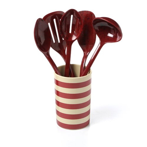 Signature Kitchen Tools Utensil Set