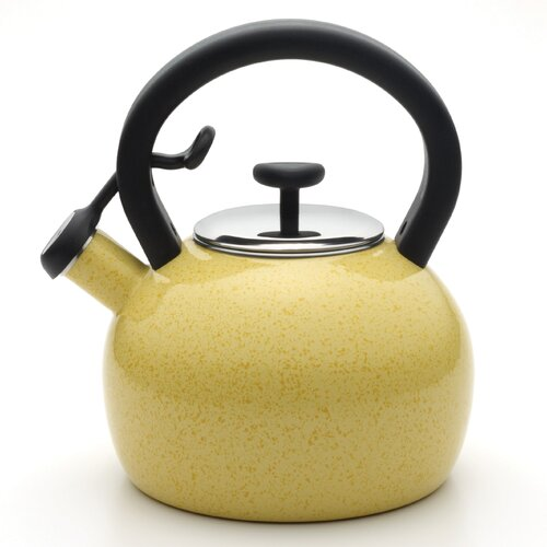 Paula Deen Signature 2-qt. Whistling Tea Kettle