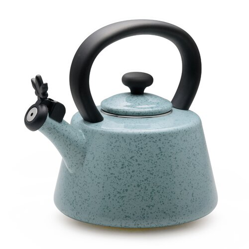 Signature 2-qt. Whistling Tea Kettle