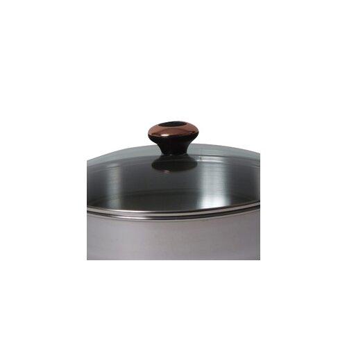 Paula Deen 3-qt. Saucepot With Steamer Insert