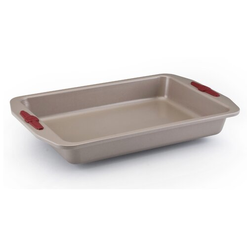 Paula Deen Signature Bakeware 9-in. x 13-in. Rectangular Cake Pan