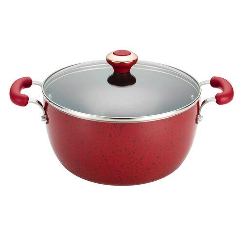 5.5-qt. Soup Pot with Lid