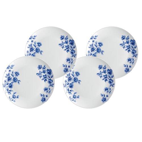 "Paula Deen Signature Spring Prelude 12"" Dinner Plates"