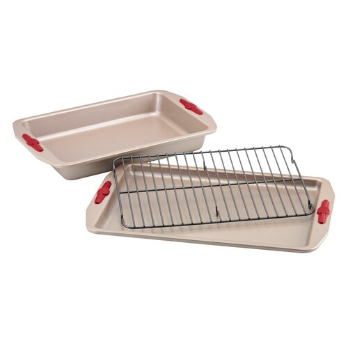 Signature 3 Piece Bakeware Set