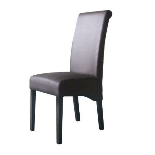 Sleek Parsons Chair