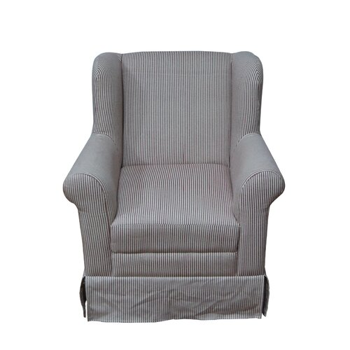 Boy's Wingback Kid's Chair
