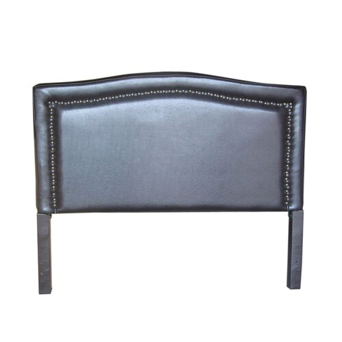4D Concepts Virginia Upholstered Headboard