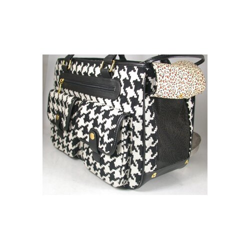 Classy Tails Pet Boutique Pet Carrier Bag CT 77