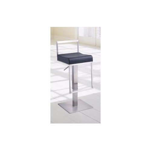 By Designs Cordova Stainless Steel  Bar Stool