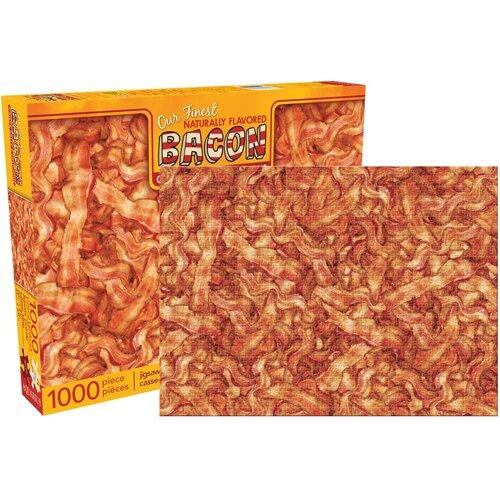 Bacon 1000 Piece Jigsaw Puzzle