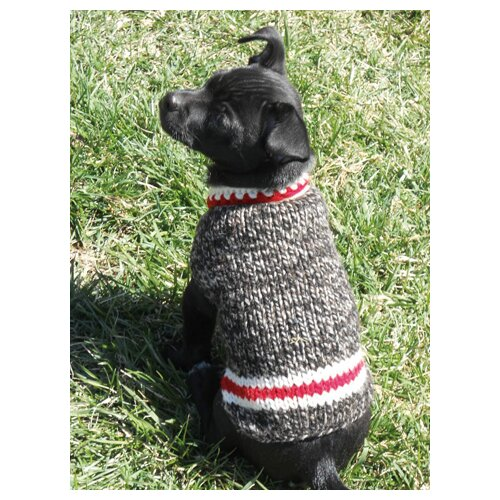 Chilly Dog Boyfriend Dog Sweater