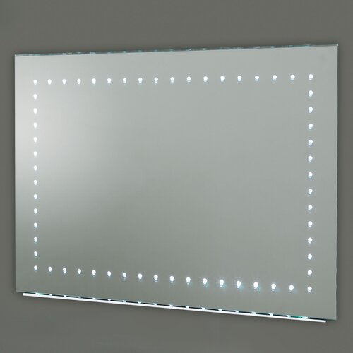 Endon Lighting Endon 2011 Bathroom Mirror with LED's