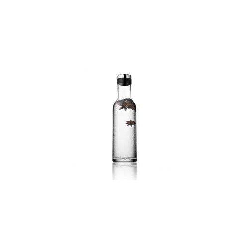 Menu Water Bottle